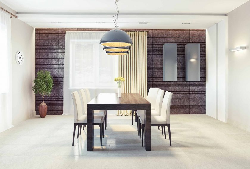 Stay Happy and Inspired Inside the Luxury Apartment