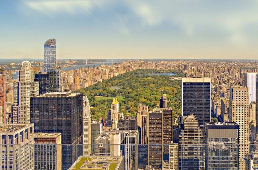 Best Manhattan Attractions from the Met Museum to Central Park